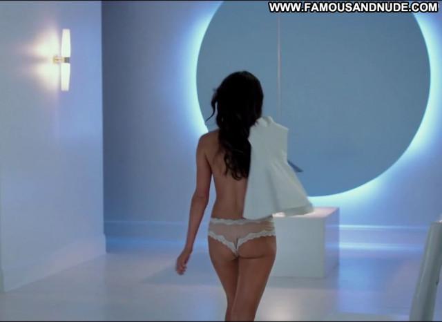 Bianca Haase Hot Tub Time Machine Beautiful Posing Hot Bar Ass