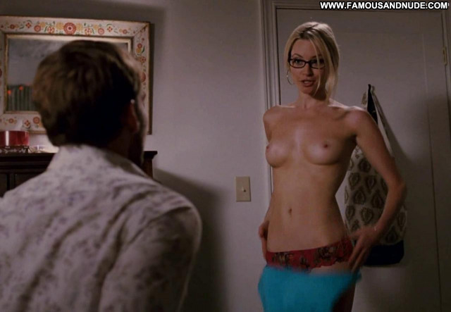 Jessica Morris Role Models Posing Hot Celebrity Glasses Topless
