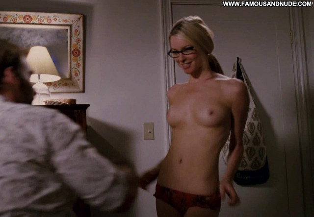 Jessica Morris Role Models  Model Babe Toples Topless Bed Celebrity