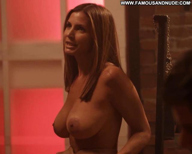 Charisma Carpenter No Source Movie Mom Celebrity Nude Tits Babe Big