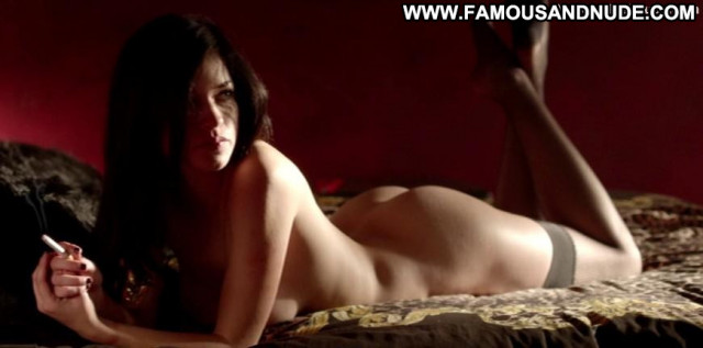 Alexis Knapp Now And Then Ass Beautiful Nude Bed Babe Big Tits Posing