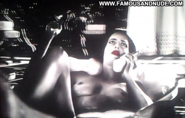 Eva Green Sin City Babe Beautiful Nude Scene Movie Bar Posing Hot Sex