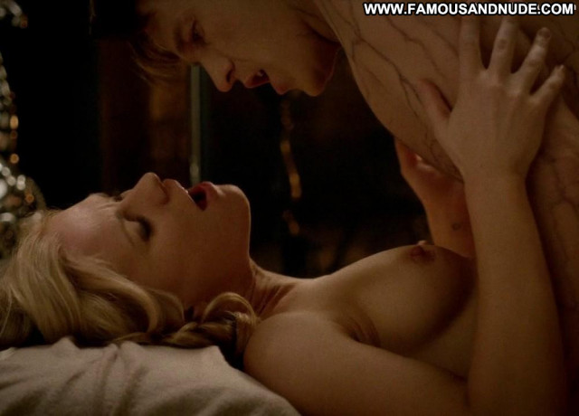 Anna Paquin The Last Time Beautiful Breasts Big Tits Sex Babe