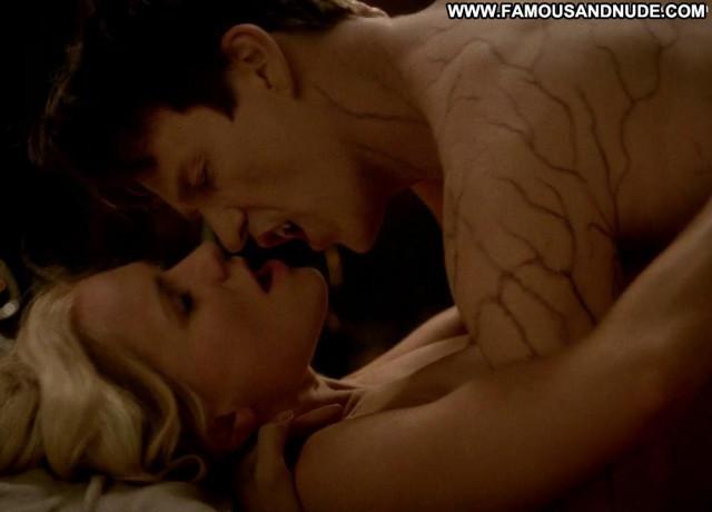 Anna Paquin The Last Time Sex Scene Breasts Celebrity Beautiful Sea