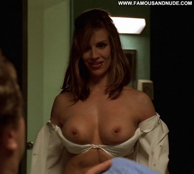 Bernadette Penotti The Sopranos Celebrity Babe Beautiful Breasts