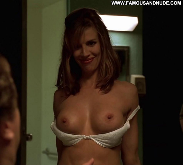 Bernadette Penotti The Sopranos Beautiful Celebrity Tits Sex Posing
