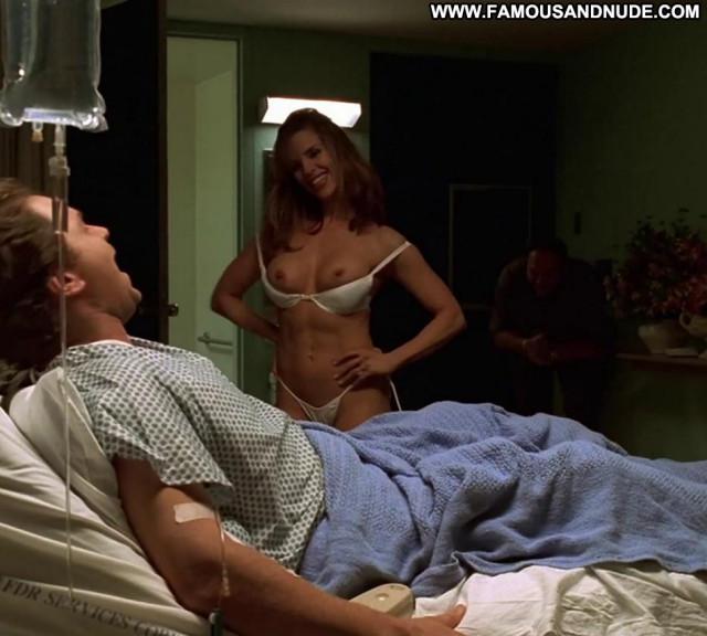 Bernadette Penotti The Sopranos Topless Sexy Sex Big Tits Celebrity