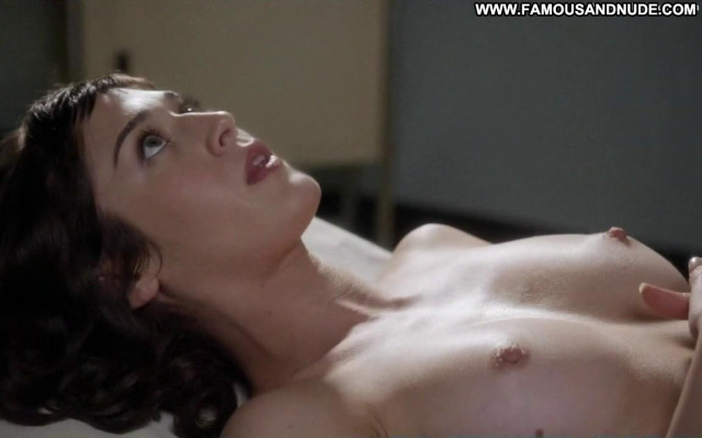 Lizzy Caplan Masters Of Sex Beautiful Smile Nude Celebrity Pussy
