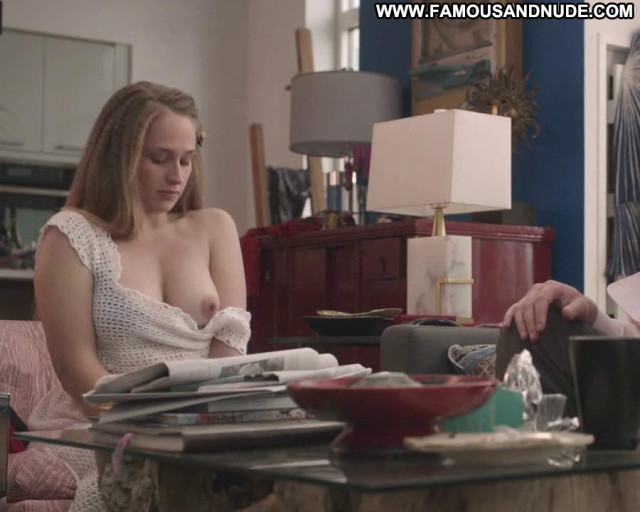 Jemima Kirke No Source Dad Toples Male Babe Topless Celebrity Posing