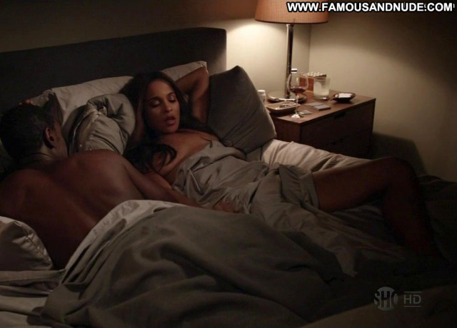 Megalyn Echikunwoke Sex Scene Babe Bed Celebrity Sex Beautiful Posing
