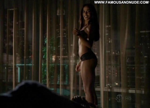 Megalyn Echikunwoke Sex Scene Sex Scene Nude Bikini Beautiful Babe