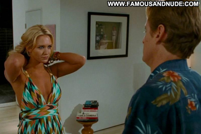 Nicky Whelan Hall Pass Big Tits Movie Australia Babe Actress