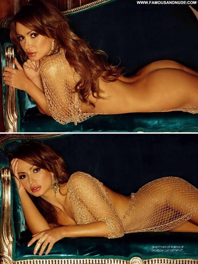 Karina Smirnoff Dancing With The Stars Posing Hot Celebrity Full