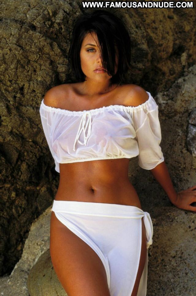 Tiffany Amber Thiessen Celebrity Posing Hot Nude Beautiful Babe