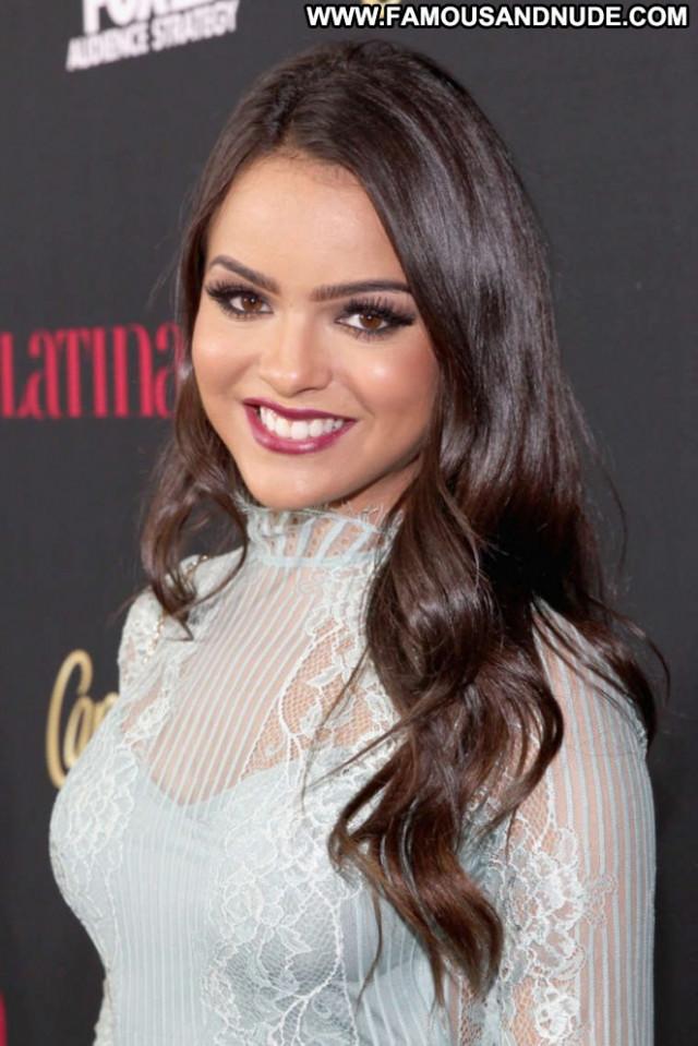 Lisa Ramos West Hollywood Posing Hot Latina Celebrity West Hollywood