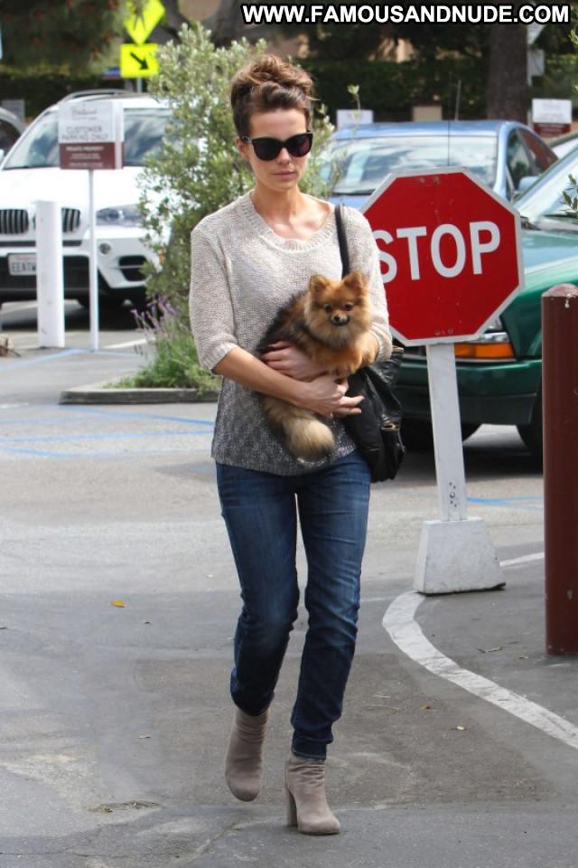 Kate Beckinsale Los Angeles Paparazzi Beautiful Angel Babe Los