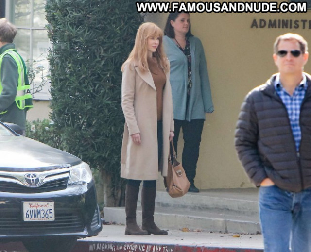 Nicole Kidman Los Angeles Paparazzi Angel Beautiful Babe Los Angeles