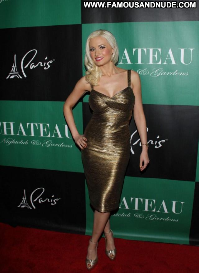 Holly Madison Nightclub In Las Vegas Celebrity Posing Hot Beautiful