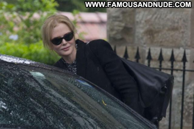 Nicole Kidman Celebrity Paparazzi Babe Beautiful Posing Hot Nude Doll