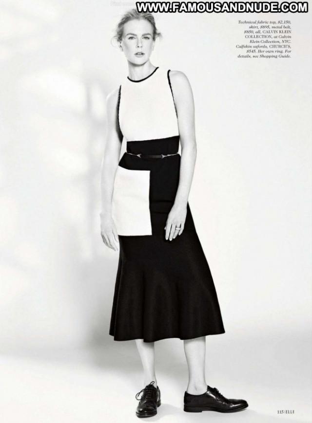 Nicole Kidman Usa Paparazzi Beautiful Posing Hot Celebrity Babe