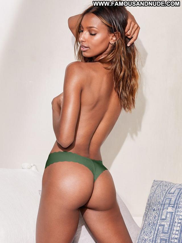 Jasmine Tookes Maxim Magazine Beautiful Angel New York Bra Brazil