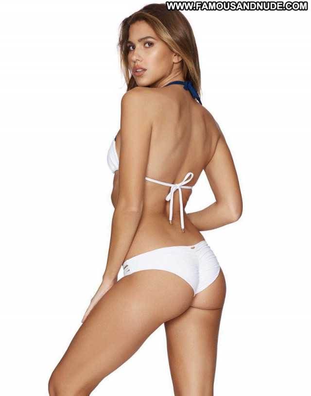 Kara Del Toro Beach Bunny Twitter Photoshoot Posing Hot Bunny Model