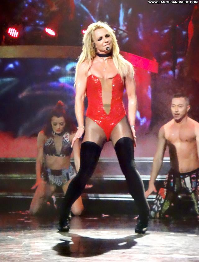 Britney Spears Las Vegas Lingerie International Oops Babe Teen Solo