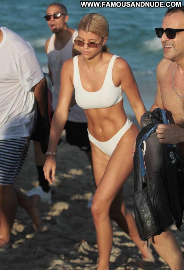 Sofia Richie No Source Celebrity Bikini Beautiful Babe Rich Paparazzi