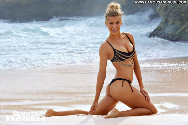 Eugenie Bouchard Sports Illustrated Celebrity Canada Canadian Tennis