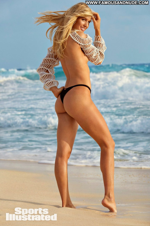 Eugenie Bouchard Sports Illustrated Tennis Old Canada Posing Hot