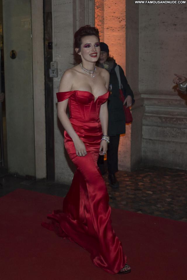 Natalie Jayne Roser The Red Carpet Red Carpet Busty Big Tits