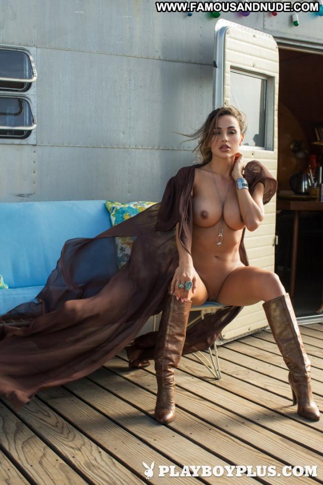 Ana Cheri Cover Girl Car Athletic Stunning Ass Celebrity Beautiful