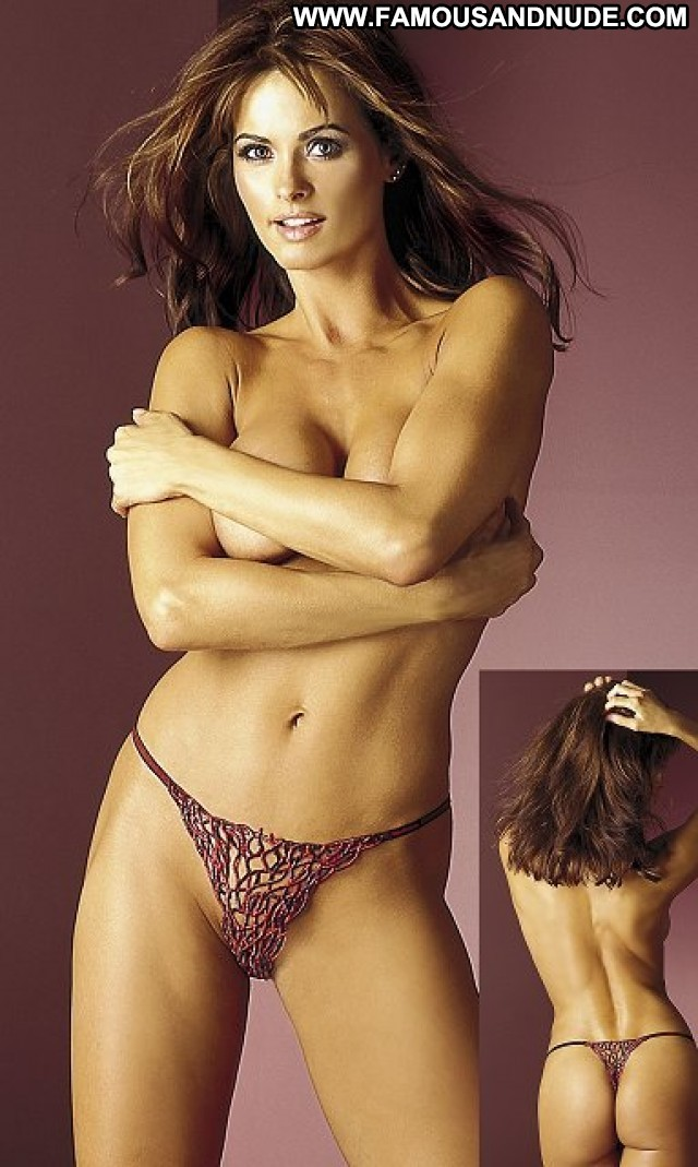 Karen Mcdougal No Source Teacher Photoshoot Model International