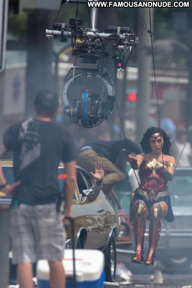 Megan Irminger Wonder Woman Celebrity Babe Perfect Male Fucking