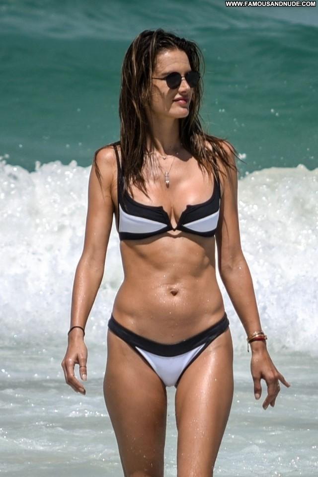 Alessandra Ambrosio The Beach Sex Brazil Boyfriend Bombshell Videos