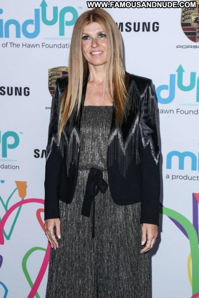 Connie Britton Los Angeles Posing Hot Beautiful Celebrity Angel