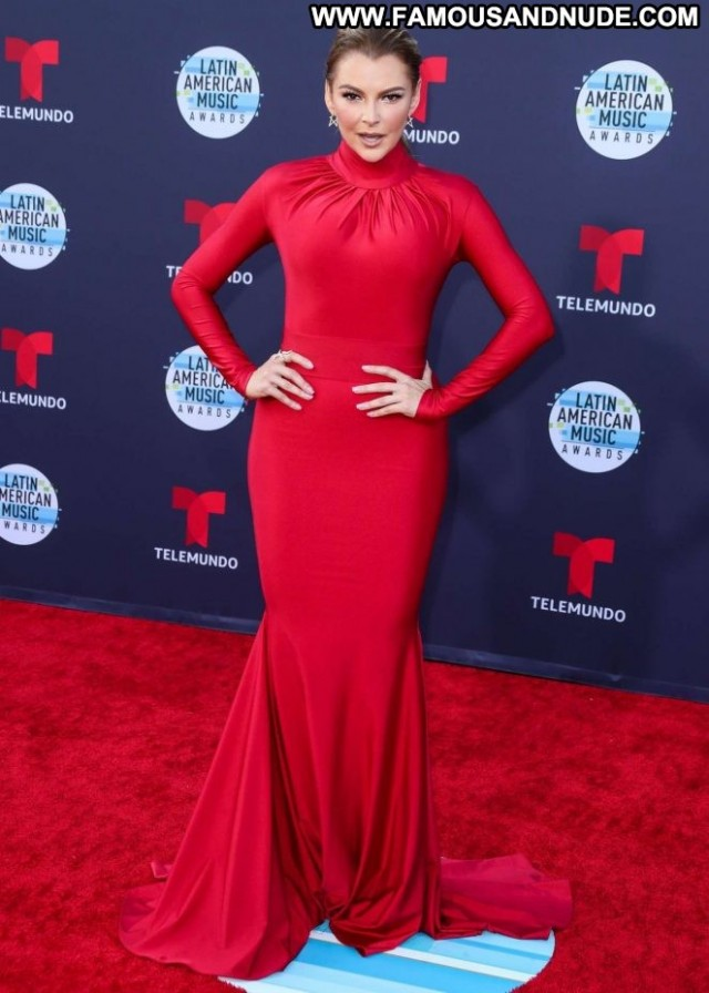 Marjorie De Sousa American Music Awards Angel Babe Latin Paparazzi