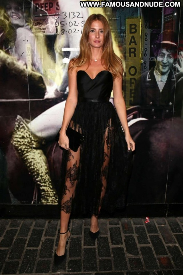 Millie Mackintosh No Source Celebrity London Beautiful Private Babe