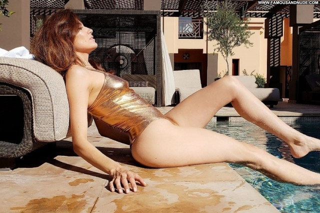 Blanca Blanco No Source Sex Pool Beautiful Celebrity Hotel Posing Hot