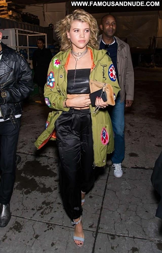 Sofia Richie New York  Babe Rich Paparazzi New York Beautiful