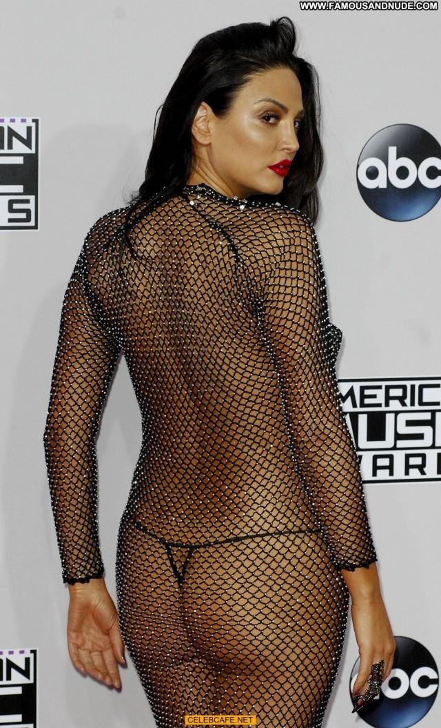 Bleona Qereti American Music Awards Pasties Celebrity American Babe
