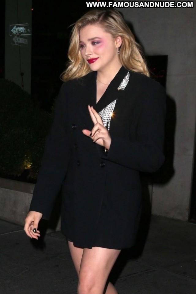 Chloe Moret New York Babe Posing Hot Celebrity New York Paparazzi
