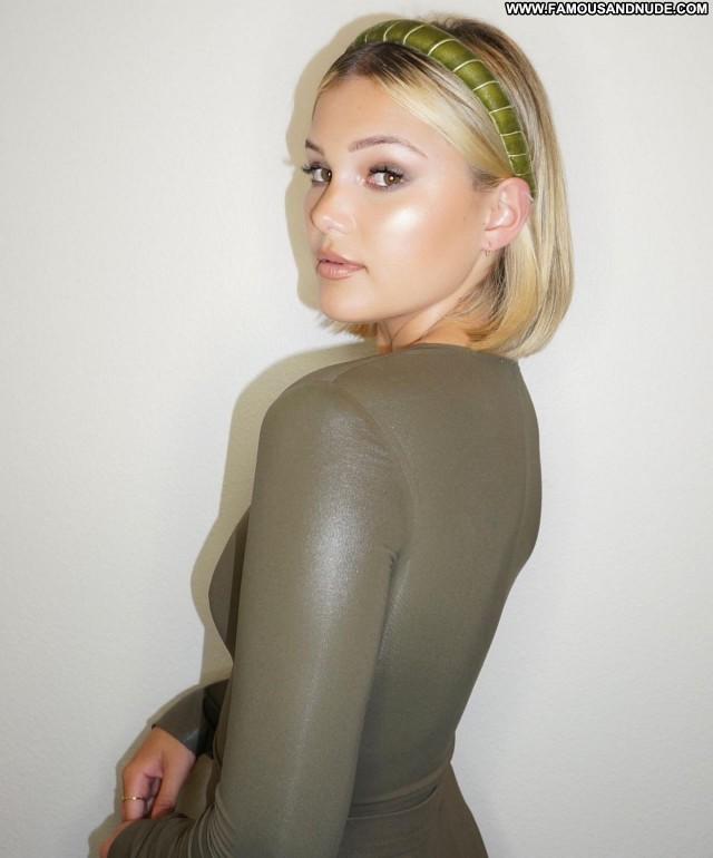 Olivia Holt No Source Beautiful Posing Hot Celebrity Babe