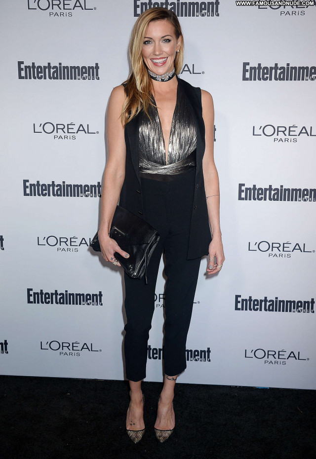 Katie Cassidy Pre Emmy Party Party Posing Hot Beautiful Angel Los