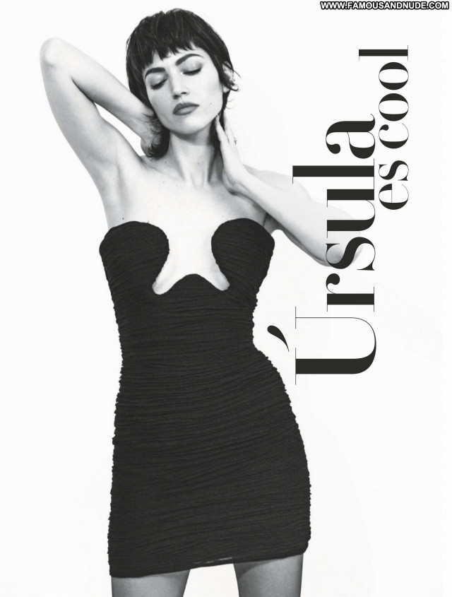 Ursula Corbero No Source Beautiful Posing Hot Celebrity Babe Sexy