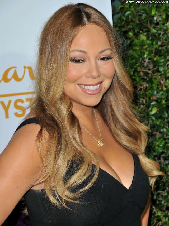 Mariah Carey Beverly Hills Babe Summer Paparazzi Celebrity Movie