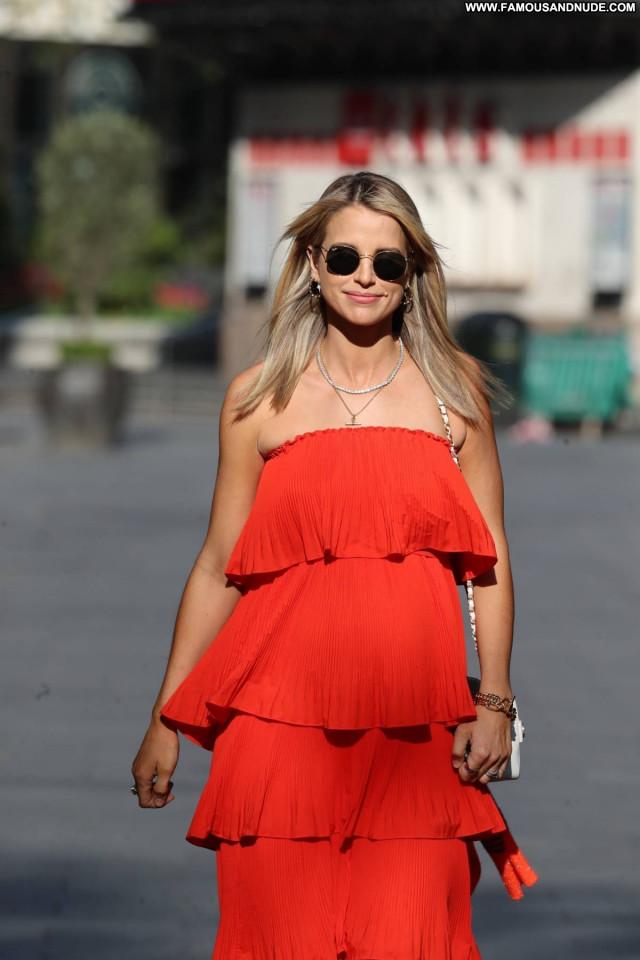 Vogue Williams No Source Celebrity Posing Hot Beautiful Babe Paparazzi
