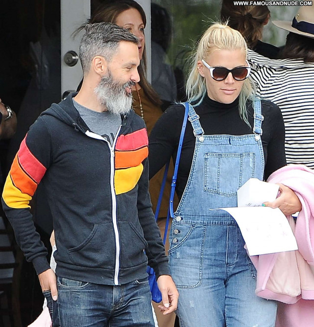 Busy Philipps Los Angeles Beautiful Celebrity Paparazzi Babe Los