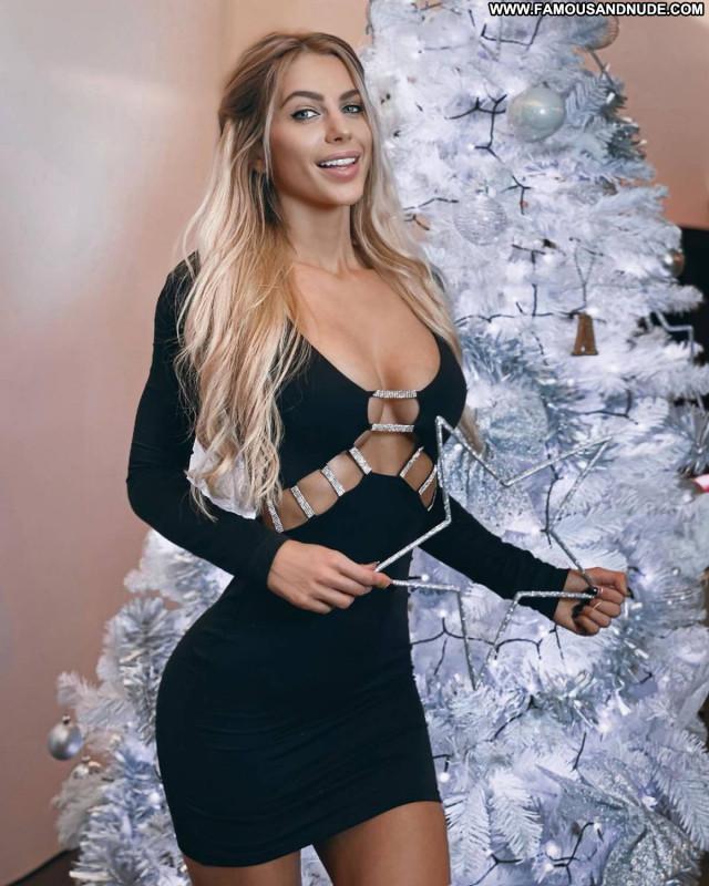Yanita Yancheva No Source Posing Hot Paparazzi Beautiful Babe