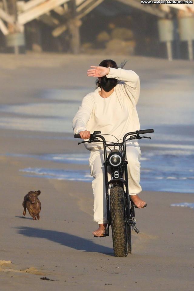 Sofia Richie The Beach In Malibu Paparazzi Posing Hot Celebrity Babe